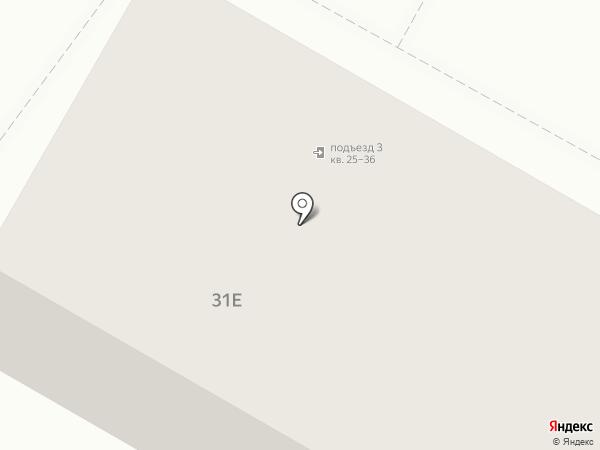 Свой дом на карте Липецка