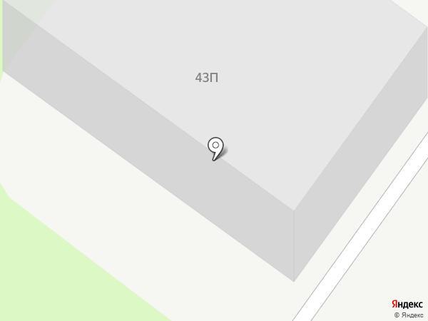 ПромАльянс на карте Липецка