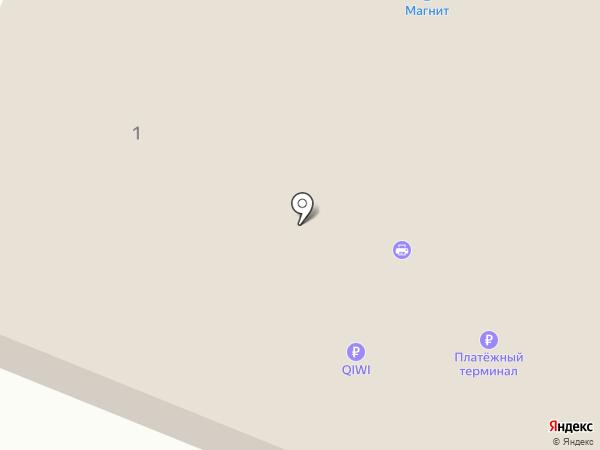 Продуктовый магазин на карте Копцевов Хутора