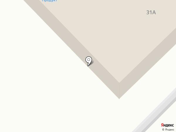 Qiwi на карте Лениного