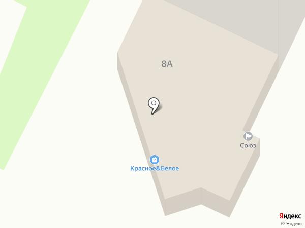 Разливные напитки на карте Липецка