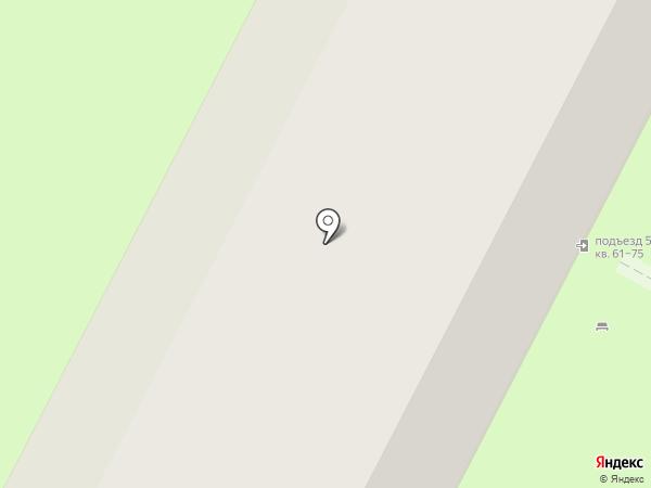 Dobiden на карте Липецка