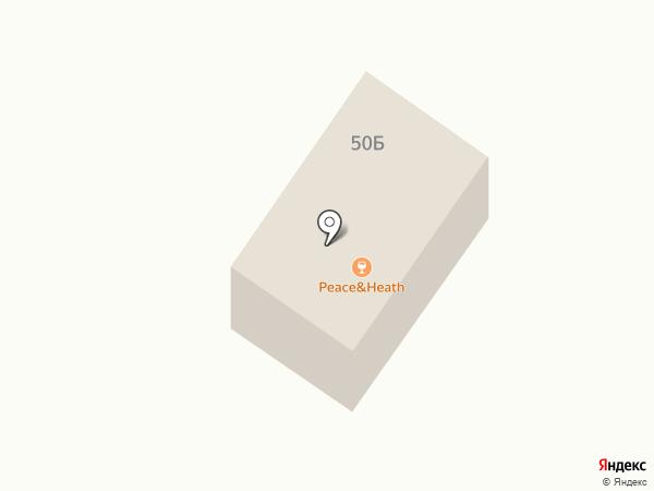 Анастасия, продуктовый магазин на карте Кузьминских Отвержек