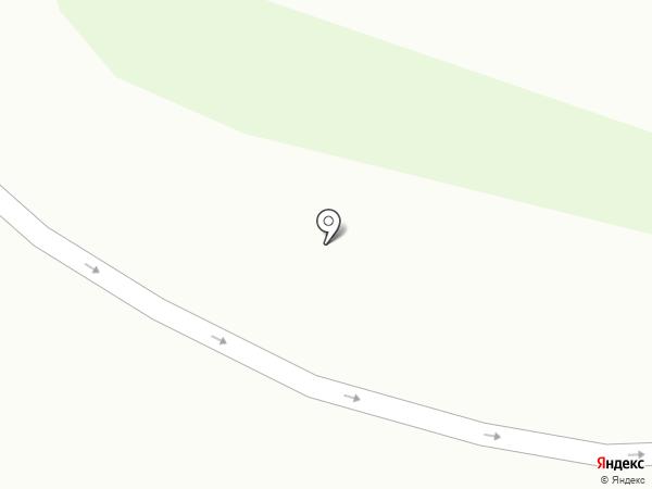 АК БЕТОН СТРОЙ на карте Чалтыря