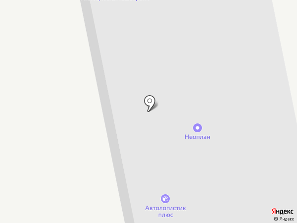 Липецксельмашсервис на карте Липецка