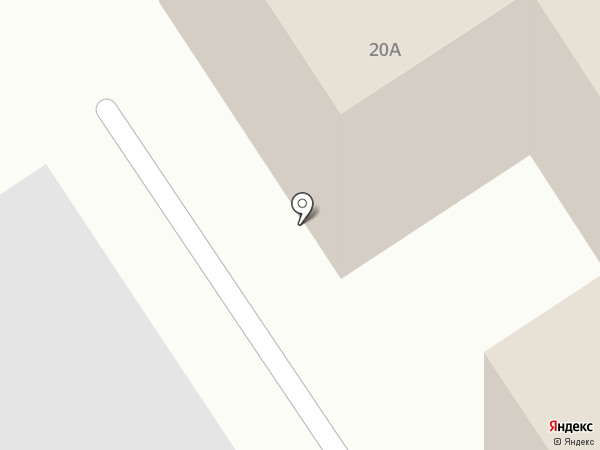 ФЛ Групп на карте Липецка