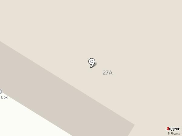 Эко Терм на карте Липецка