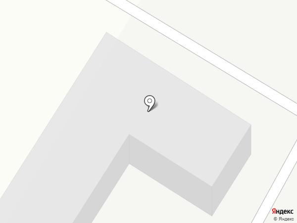 Форель на карте Чалтыря