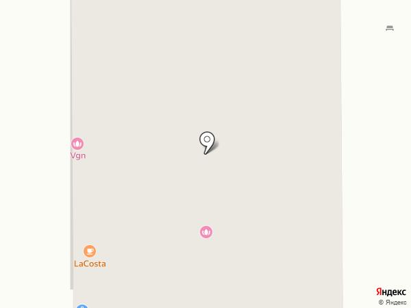 Ваши закрома на карте Липецка