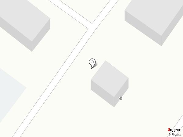 Ладушка на карте Липецка