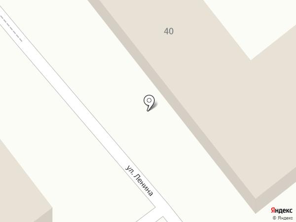 Продуктовый магазин на карте Чалтыря