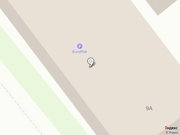 Mocco_mix на карте Чалтыря