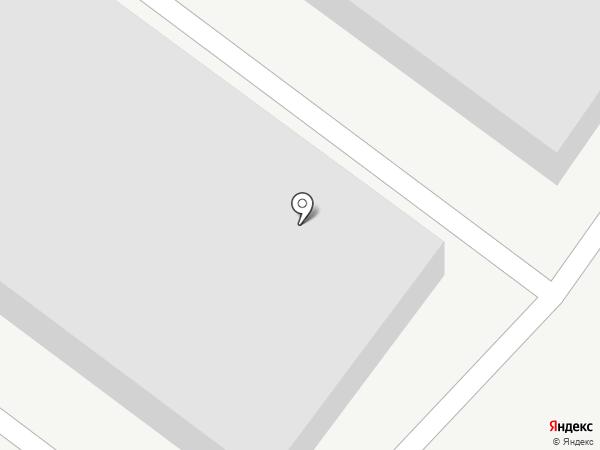 Автоальянс на карте Липецка