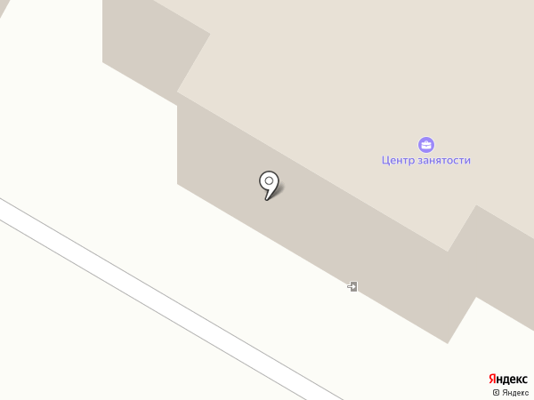 Адвокатский кабинет Конных С.А. на карте Рыбного