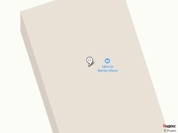 Tuning life на карте Липецка