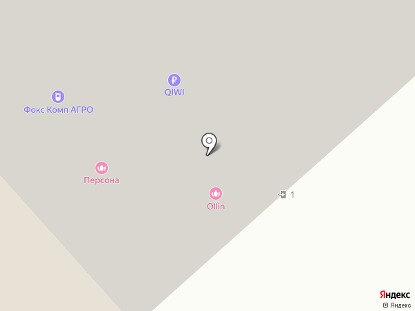 MyFood на карте Липецка