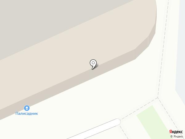 Мастер Принт на карте Липецка