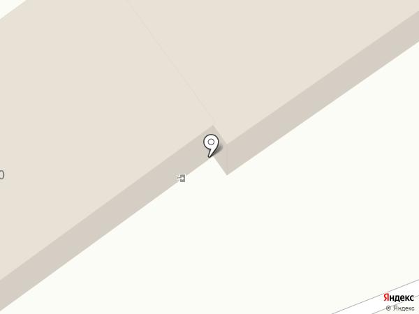 Оливье на карте Липецка