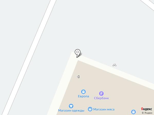 Суши Весла на карте Липецка