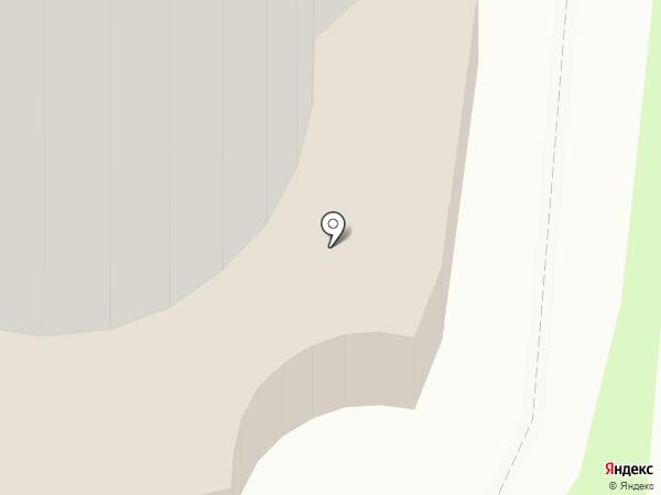 ANDERSEN Dynamic cafe на карте Липецка