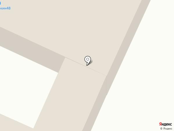 Соболь на карте Сырского