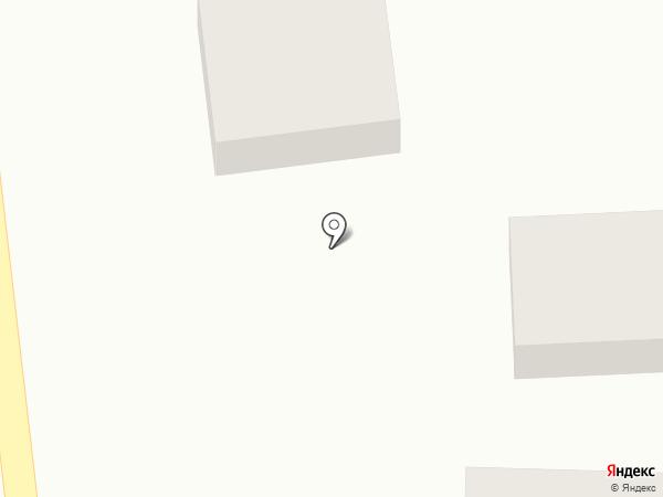 Удачный на карте Чалтыря