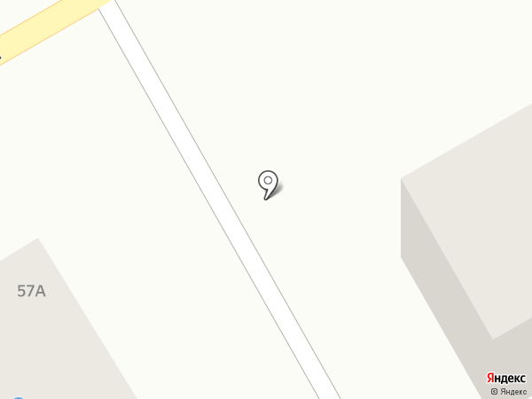 КотОпес на карте Чалтыря