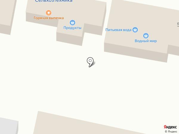 Целитель на карте Чалтыря
