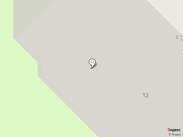 Екатерина на карте Липецка