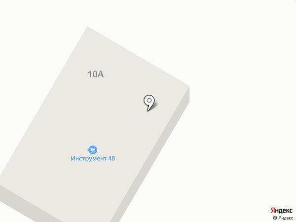 Инструмент 48 на карте Сырского