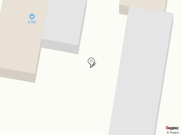 Феникс на карте Чалтыря