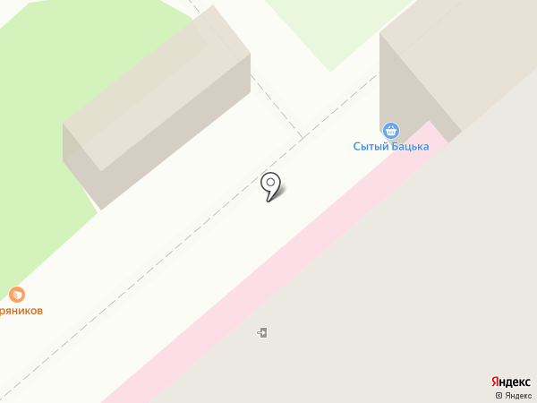 Строй Пласт Монтаж на карте Липецка