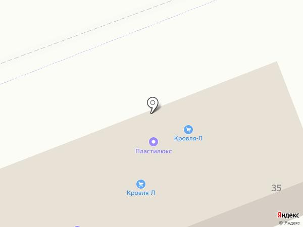 Пирамида на карте Сырского