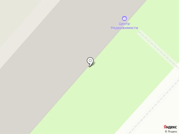 РУСГАЗ на карте Липецка