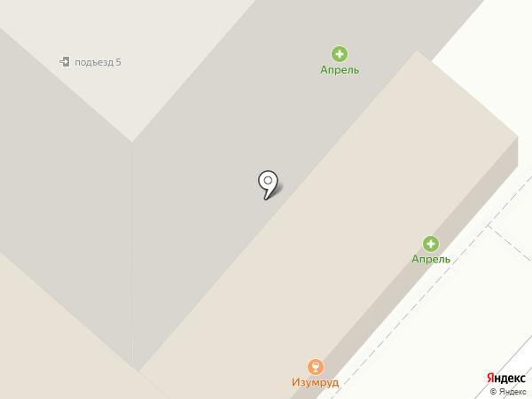 Магазин игрушек на карте Липецка