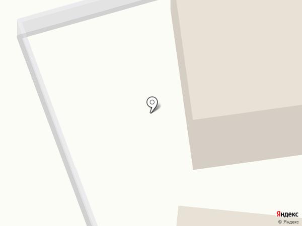Троицкий храм на карте Троицкого