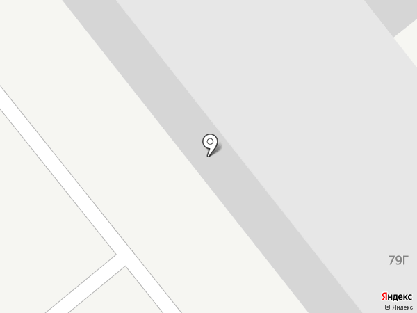 АвтоТранспортная Экспертиза на карте Липецка