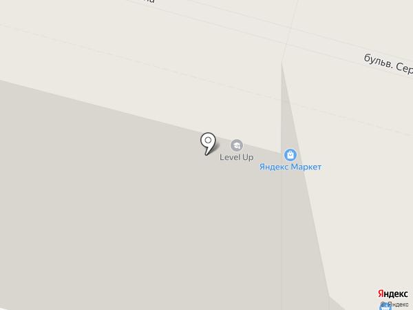 Новый уровень на карте Липецка