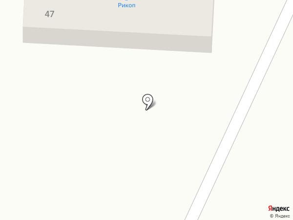 Podveska48.ru на карте Сырского