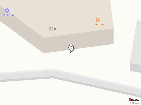 Check на карте Липецка
