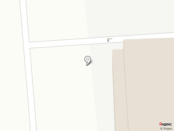Компания по установке газобаллонного оборудования на карте Липецка