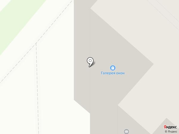 Торгово-ремонтная компания на карте Липецка