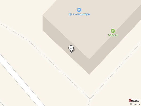 Alisse Showroom на карте Липецка