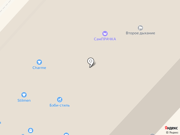 Товары для дома на карте Липецка