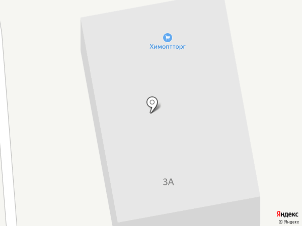 РИФ на карте Липецка