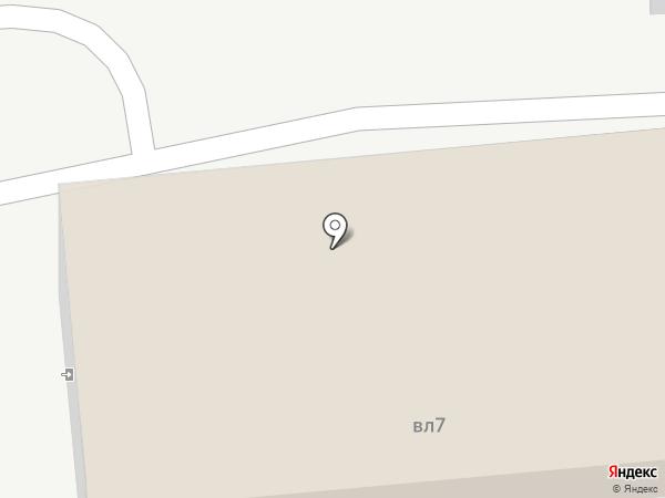 ТехноНИКОЛЬ на карте Липецка