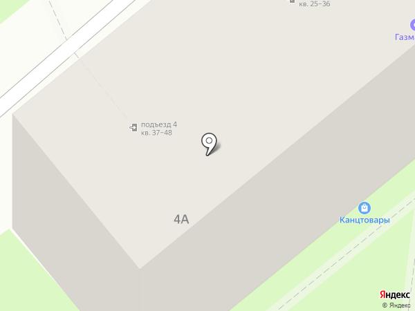 Ваш Агент48 на карте Липецка