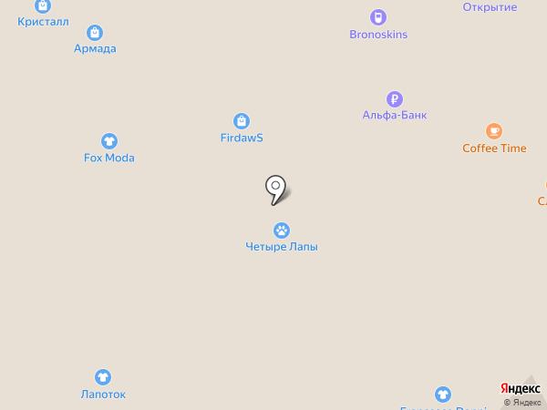 Lifestyle на карте Липецка