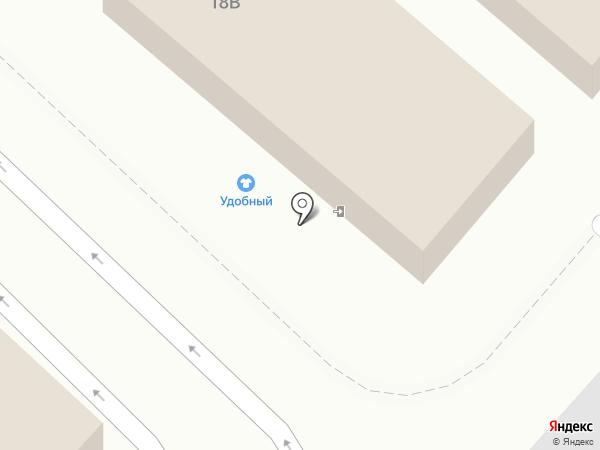 Пивбар на карте Липецка