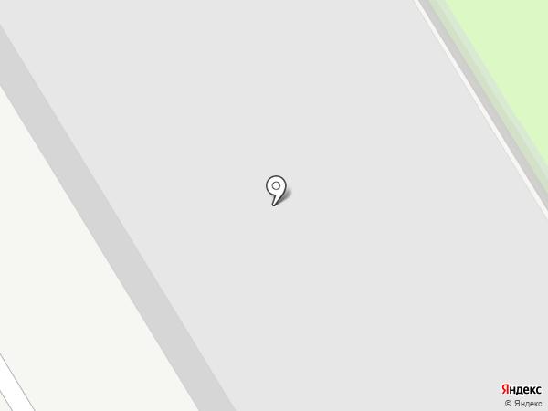 Мастер-Сервис на карте Липецка